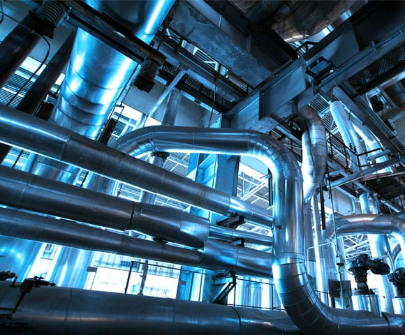 Mechanical and Process Engineering
